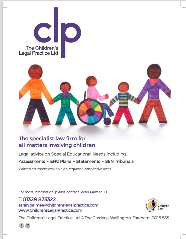The Childrens Legal Practice 6